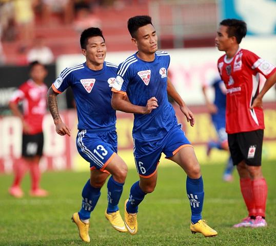 Nhận định Than Quảng Ninh - Becamex Bình Dương (Vòng 10 - V.League 2017) ảnh 1