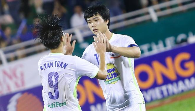 Nhận định Hoàng Anh Gia Lai - FLC Thanh Hóa (Vòng 12 - V.League 2017) ảnh 1