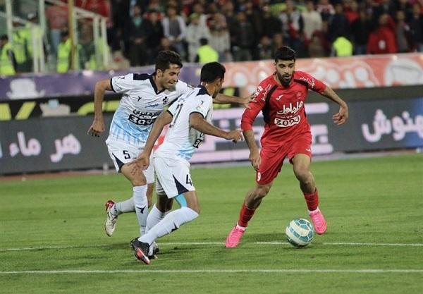 Nhận định Persepolis - Al Rayyan (Bảng D- AFC Champions League 2016/2017) ảnh 1