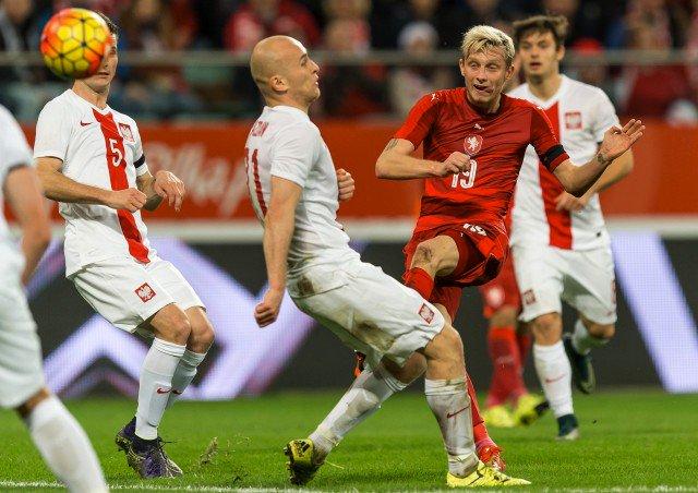 Nhận định Na Uy - CH Séc (Vòng loại World Cup 2018 - Khu vực châu Âu) ảnh 1