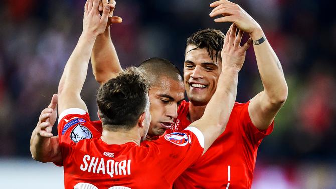 Nhận định Faroe Islands – Thụy Sỹ ( Vòng loại World Cup 2018 – Khu vực Châu Âu) ảnh 1