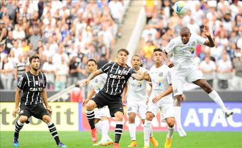 Nhận định Corinthians – Bahia ( Vòng 9 – VĐQG Brazil 2017) ảnh 1
