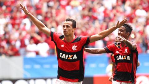 Nhận định Flamengo – Chapecoense ( Vòng 9 – VĐQG Brazil 2017) ảnh 1