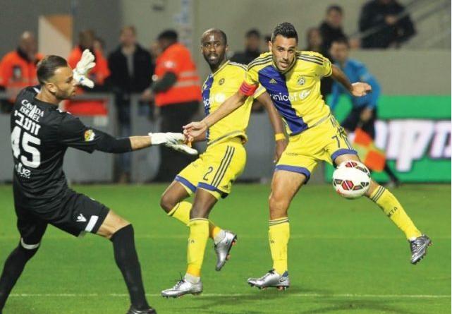 Nhận định KF Tirana - Maccabi Tel Aviv (Vòng sơ loại thứ nhất - Europa League 2017/18) ảnh 1