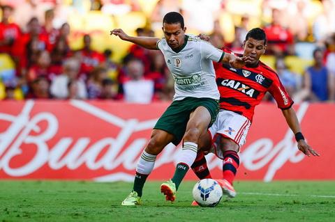 Nhận định Flamengo– Palmeiras ( Vòng 15 – VĐQG Brazil 2017) ảnh 1