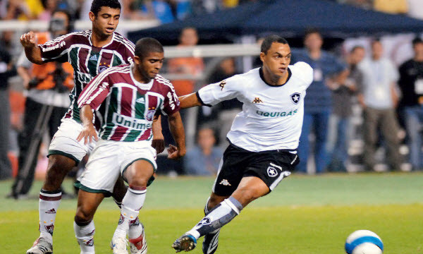 Nhận định Atletico PR – Botafogo ( Vòng 15 – VĐQG Brazil 2017) ảnh 1