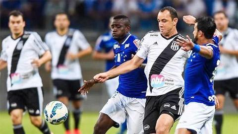 Nhận định Avai – Cruzeiro ( Vòng 16 – VĐQG Brazil 2017) ảnh 1