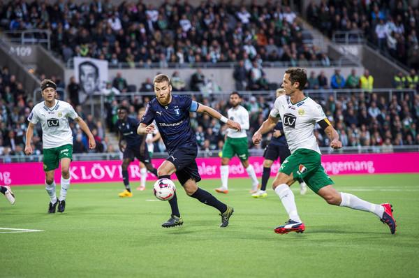 Nhận định Hammarby – Elfsborg ( Vòng 16 – VĐQG Thụy Điển 2017) ảnh 1