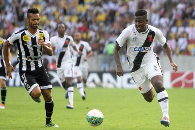 Nhận định Vasco da Gama – Cruzeiro ( Vòng 18 – VĐQG Brazil 2017) ảnh 1