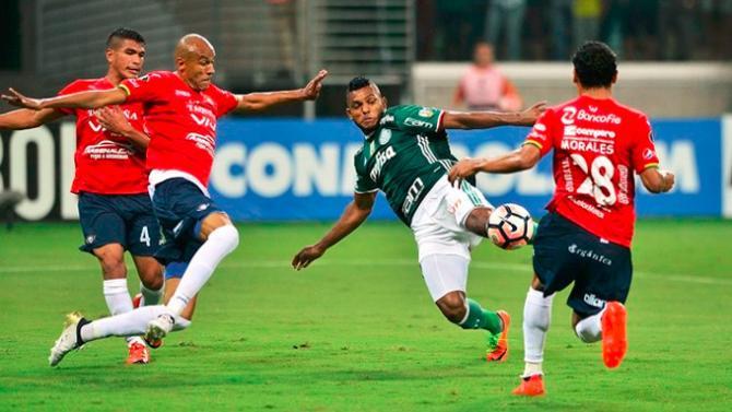 Nhận định Atletico Mineiro  – JorgeWilstermann ( Vòng 1/8 - Copa Libertadores 2017) ảnh 1