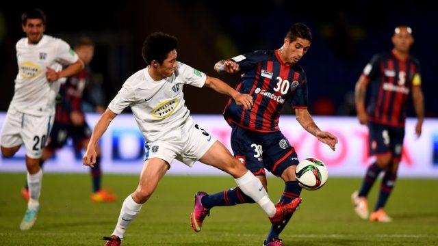 Nhận định San Lorenzo - Club Sport Emelec (Vòng 1/8 - Copa Libertadores 2017)
