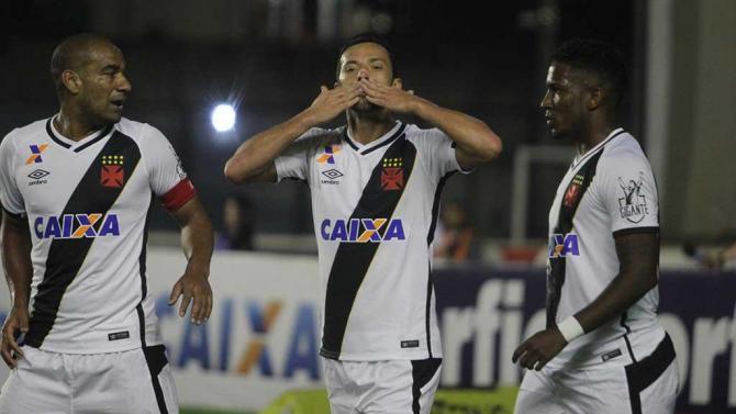 Nhận định Vasco da Gama - Palmeiras (Vòng 20 - VĐQG Brazil 2017) ảnh 1