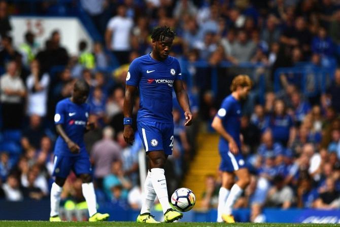 Nhận định bóng đá Tottenham vs Chelsea, 22h00 ngày 20/8 (Vòng 2 Ngoại hạng Anh 2017/18) ảnh 2