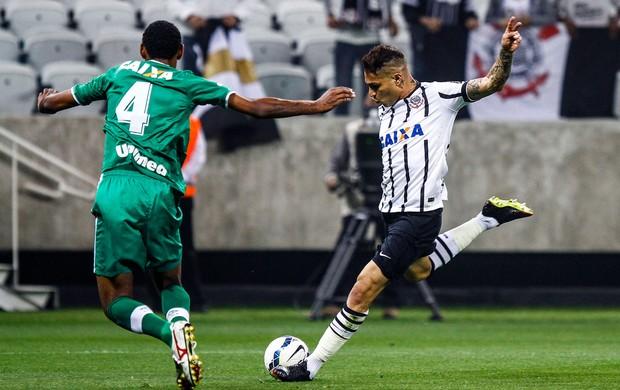 Nhận định bóng đá Chapecoense vs Corinthians, 05h30 ngày 24/8 (Vòng 21 VĐQG Brazil 2017) ảnh 1
