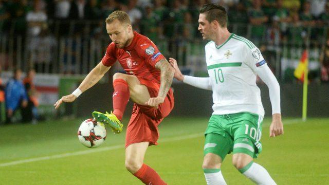 Nhận định bóng đá Bắc Ireland vs CH Czech, 1h45 ngày 5/9 (Vòng loại World Cup 2018) ảnh 1