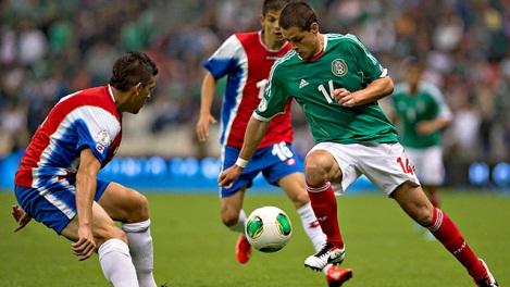 Nhận định bóng đá Costa Rica vs Mexico , 09h05 ngày 6/9 (Vòng loại World Cup 2018) ảnh 1
