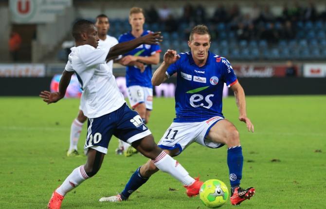 Nhận định bóng đá Strasbourg vs Amiens, 01h00 ngày 10/9 (Vòng 5 Ligue 1 2017/18) ảnh 1