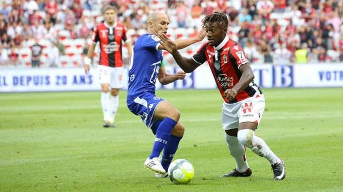 Nhận định bóng đá Troyes vs Toulouse, 01h00 ngày 10/9 (Vòng 5 Ligue 1 2017/18) ảnh 1