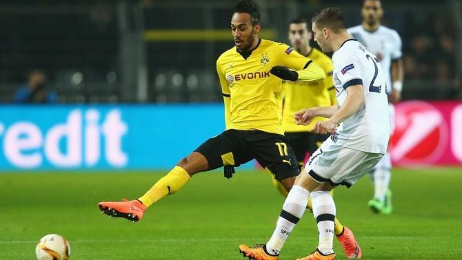 Nhận định bóng đá Tottenham vs Dortmund, 1h45 ngày 14/9 (Bảng H Champions League 2017/18) ảnh 1