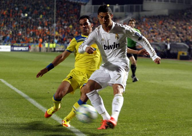 Nhận định Real Madrid vs APOEL, 01h45 ngày 14/9 (Bảng H Champions League 2017/18) ảnh 1