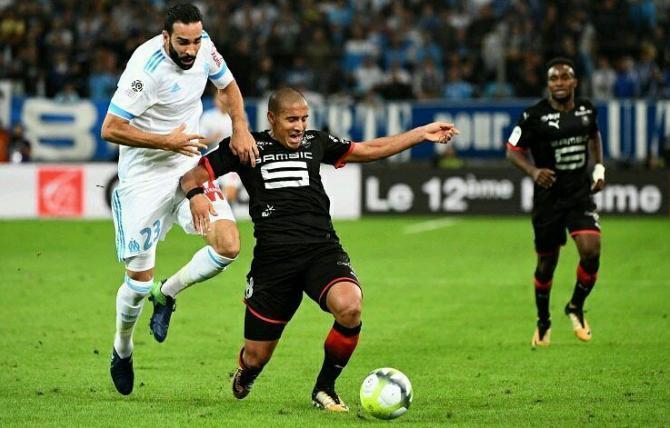 Nhận định bóng đá Marseille vs Konyaspor, 02h05 ngày 15/09 (Bảng I Europa League 2017/18) ảnh 1