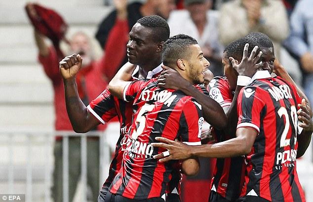 Nhận định bóng đá Zulte Waregem vs Nice, 02h05 ngày 15/09 (Bảng K Europa League 2017/18) ảnh 1