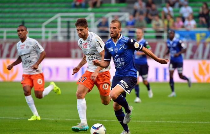 Nhận định bóng đá Troyes vs Montpellier, 01h00 ngày 16/09 (Vòng 6 Ligue 1 2017/18) ảnh 1