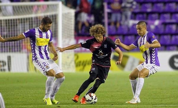 Nhận định bóng đá Cultural Leonesa vs Valladolid , 01h00 ngày 22/9 (Cúp nhà Vua Tây Ban Nha 2017/18) ảnh 1