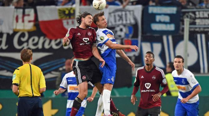 Nhận định bóng đá Duisburg vs Holstein Kiel , 23h30 ngày 22/9 (Vòng 8, Hạng 2 Đức 2017/18) ảnh 1