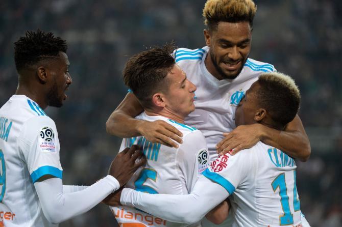 Nhận định bóng đá Salzburg vs Marseille, 00h00 ngày 29/09 (Bảng I Europa League 2017/18) ảnh 1