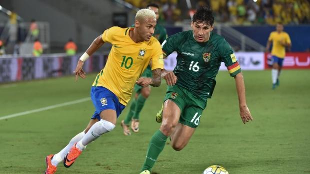 Nhận định bóng đá Bolivia vs Brazil, 03h00 ngày 6/10 (Vòng loại World Cup 2018) ảnh 1