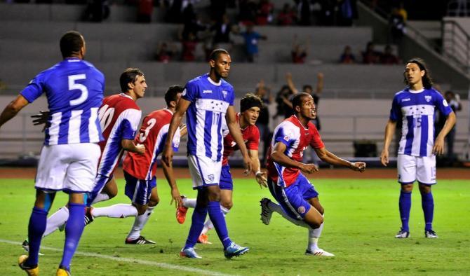 Nhận định bóng đá Panama vs Costa Rica , 07h00 ngày 11/10 (Vòng loại World Cup 2018) ảnh 1