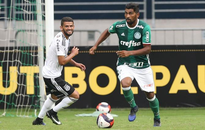 Nhận định bóng đá Palmeiras vs Bahia , 03h00 ngày 13/10 (Vòng 27 VĐQG Brazil 2017) ảnh 1