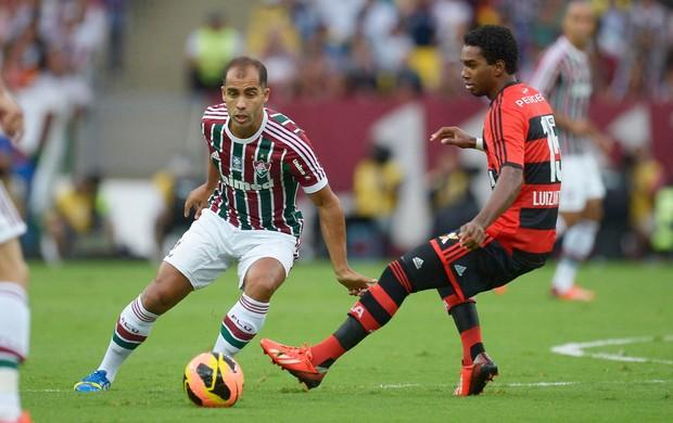Nhận định bóng đá Flamengo vs Fluminense, 03h00 ngày 13/10 (Vòng 27 VĐQG Brazil 2017) ảnh 1
