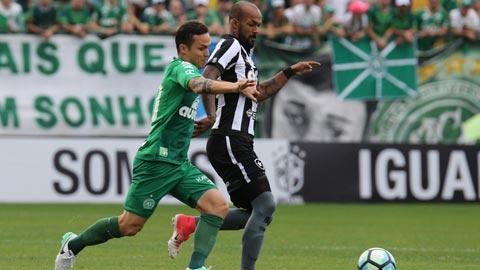Nhận định bóng đá Gremio vs Cruzeiro , 07h45 ngày 12/10 (Vòng 27 VĐQG Brazil 2018) ảnh 1