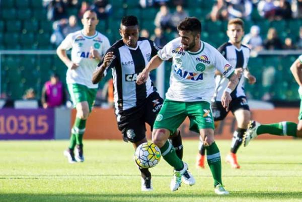 Nhận định bóng đá Botafogo vs Chapecoense , 05h30 ngày 12/10 (Vòng 27 VĐQG Brazil 2017) ảnh 1