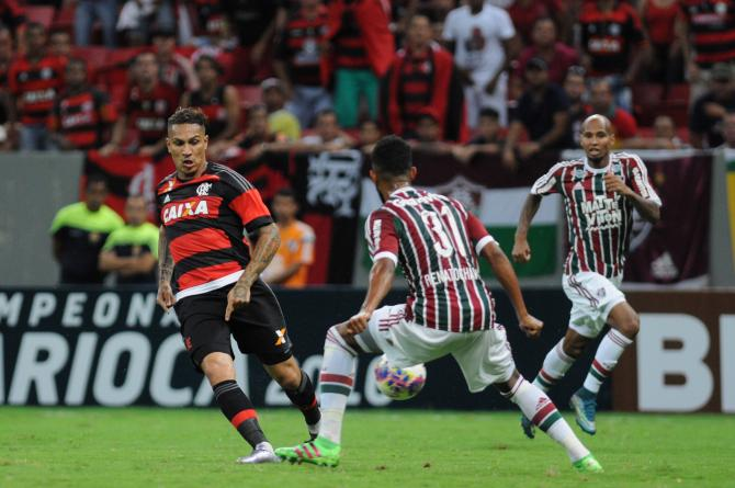 Nhận định bóng đá Chapecoense vs Flamengo , 04h00 ngày 16/10 (Vòng 28 VĐQG Brazil 2017) ảnh 1
