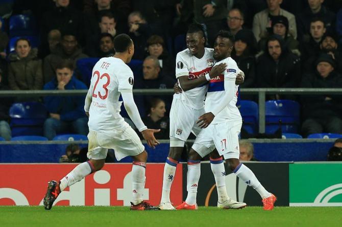 Nhận định bóng đá Troyes vs Lyon, 22h00 ngày 22/10 (Vòng 10 Ligue 1 2017/18) ảnh 1