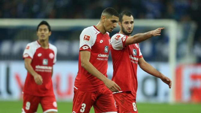 Nhận định bóng đá Mainz vs Holstein Kiel, 1h45 ngày 25/10 (Vòng 2 Cúp quốc gia Đức 2017/18) ảnh 1