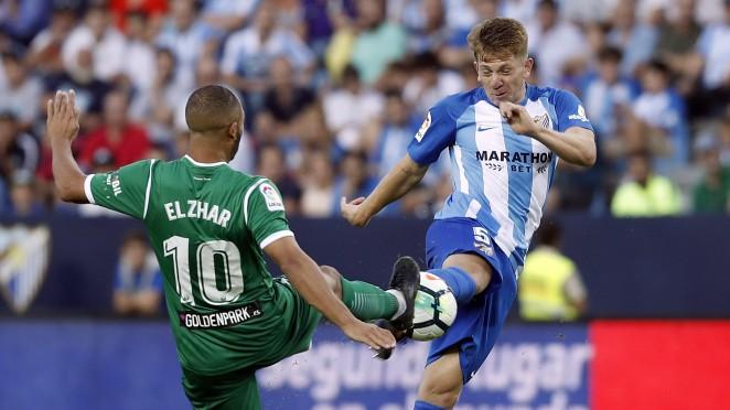Nhận định bóng đá Numancia vs Malaga, 00h30 ngày 25/10 (Cúp Nhà vua Tây Ban Nha 2017/18) ảnh 1