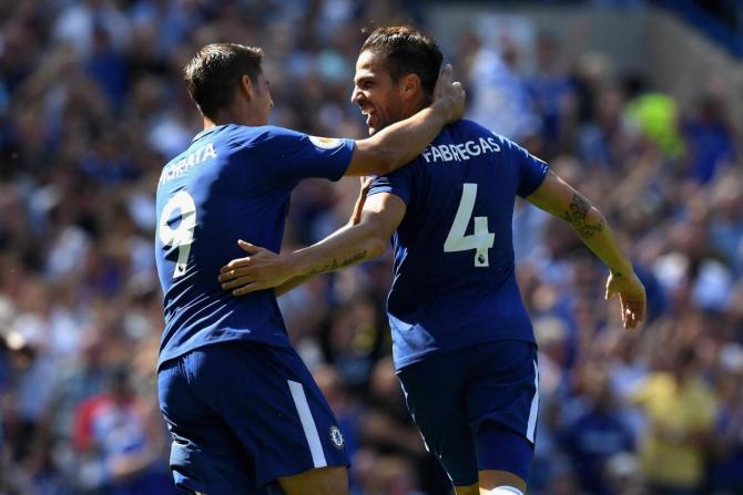Nhận định bóng đá Bournemouth vs Chelsea, 23h30 ngày 28/10 (Vòng 10 Ngoại hạng Anh 2017/18) ảnh 1