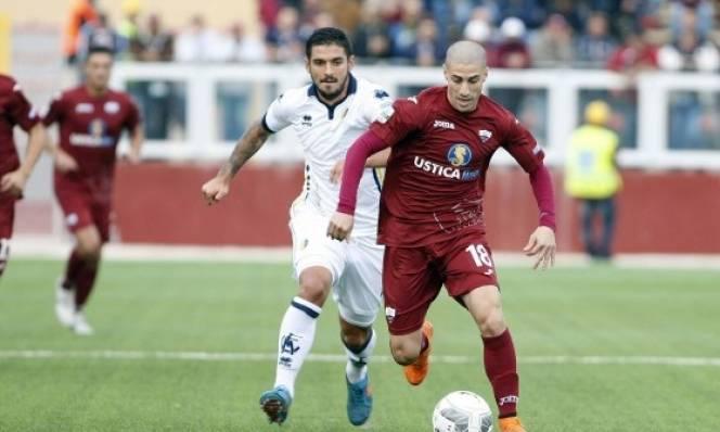 Nhận định bóng đá Ternana vs Carpi , 02h30 ngày 31/10 (Vòng 12 Hạng 2 Italia 2017/18) ảnh 1