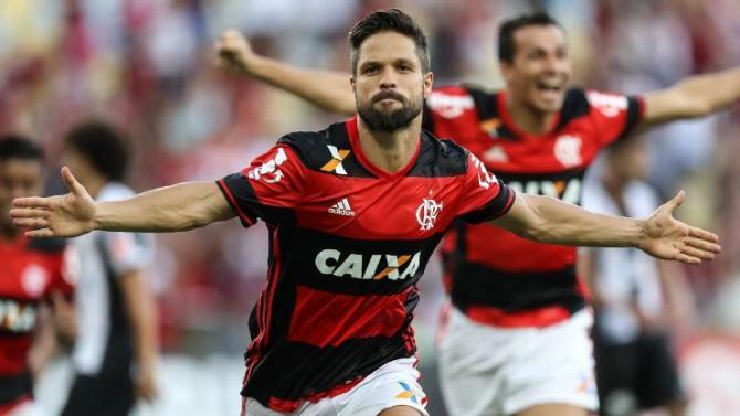 Nhận định bóng đá Flamengo vs Fluminense, 06h45 ngày 2/11 (Copa Sudamericana 2017) ảnh 1
