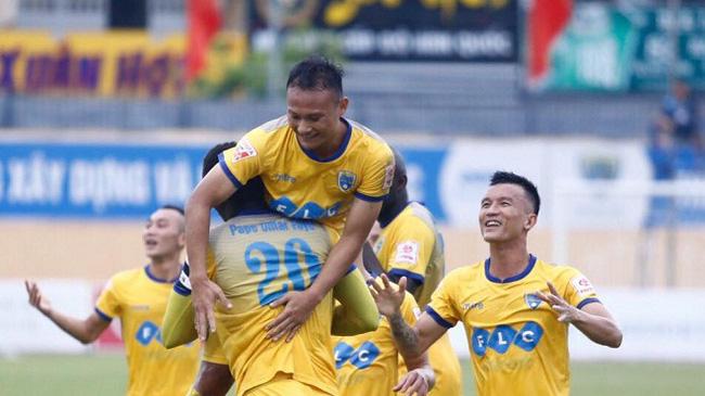 Nhận định bóng đá Thanh Hóa vs Bình Dương, 17h00 ngày 3/11 (Vòng 24 V-League 2017) ảnh 1