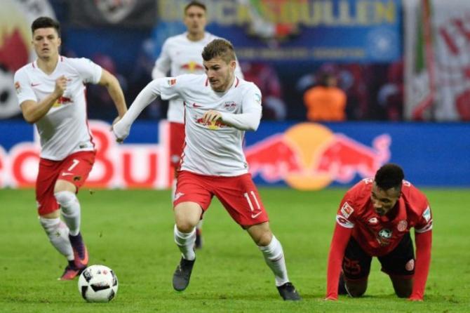 Nhận định bóng đá Leipzig vs Hannover , 21h30 ngày 04/11 (Vòng 11 VĐQG Đức 2017/18) ảnh 1