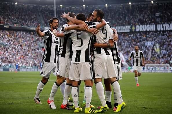 Nhận định bóng đá Juventus vs Benevento, 21h00 ngày 5/11 (Vòng 12 Serie A 2017/18) ảnh 1