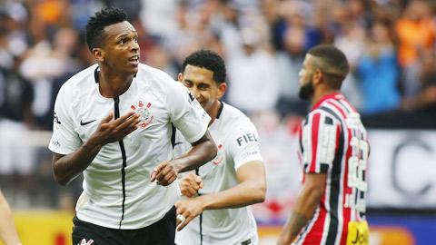 Nhận định bóng đá Atletico PR vs Corinthians , 06h00 ngày 09/11 (Vòng 33 VĐQG Brazil 2017) ảnh 1