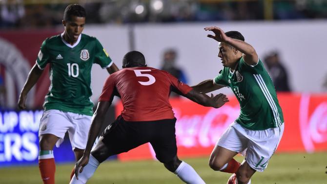 Nhận định bóng đá Bỉ vs Mexico, 2h45 ngày 11/11 (Giao hữu quốc tế 2017) ảnh 1