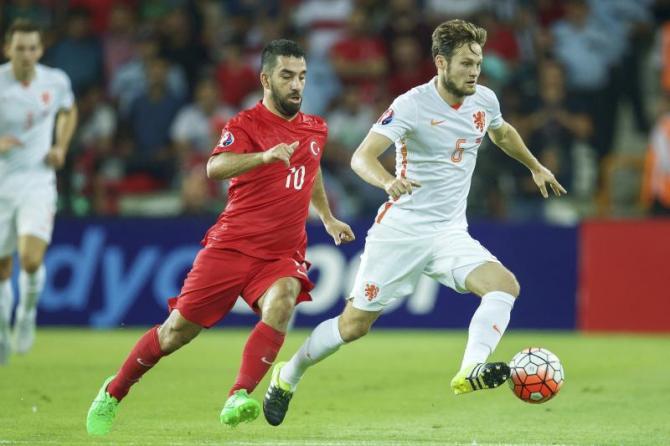 Nhận định bóng đá Thổ Nhĩ Kỳ vs Albania, 00h30 ngày 14/11 (Giao hữu ĐTQG) ảnh 1