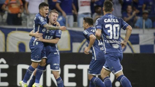 Nhận định bóng đá Cruzeiro vs Avai, 4h30 ngày 16/11 (Vòng 35 giải VĐQG Brazil) ảnh 1